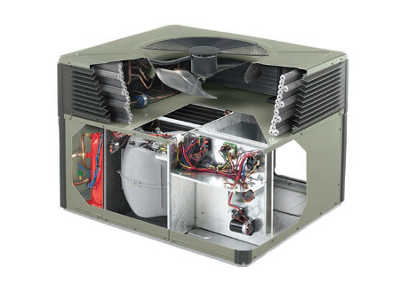 Package Ac Unit Smw Refrigeration And Heating Llc