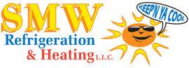SMW Refrigeration and Heating, LLC