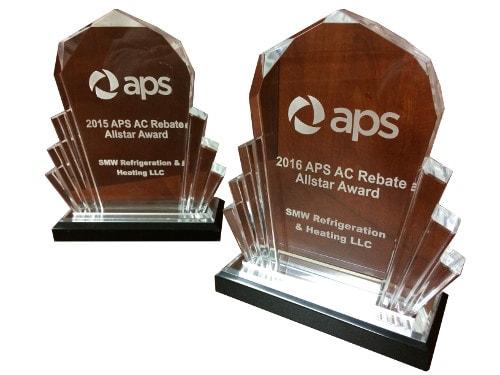 aps trophy 2016
