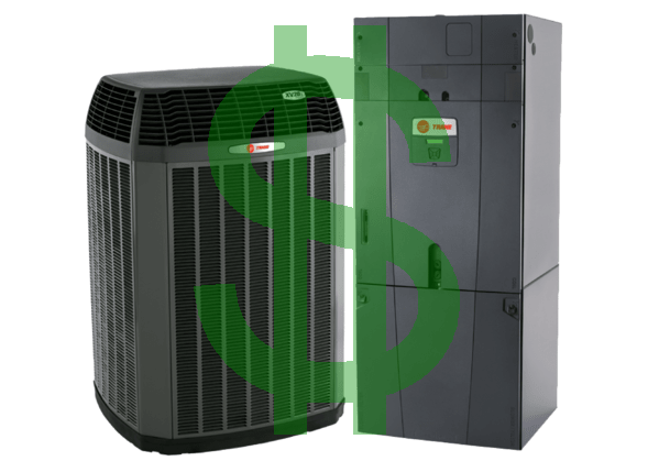 How Much A New Trane Air Conditioner Cost Smw Refrigeration And